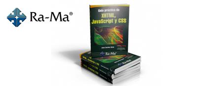 Guía XHTML, JavaScript y CSS