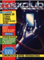 Programas MSX publicados