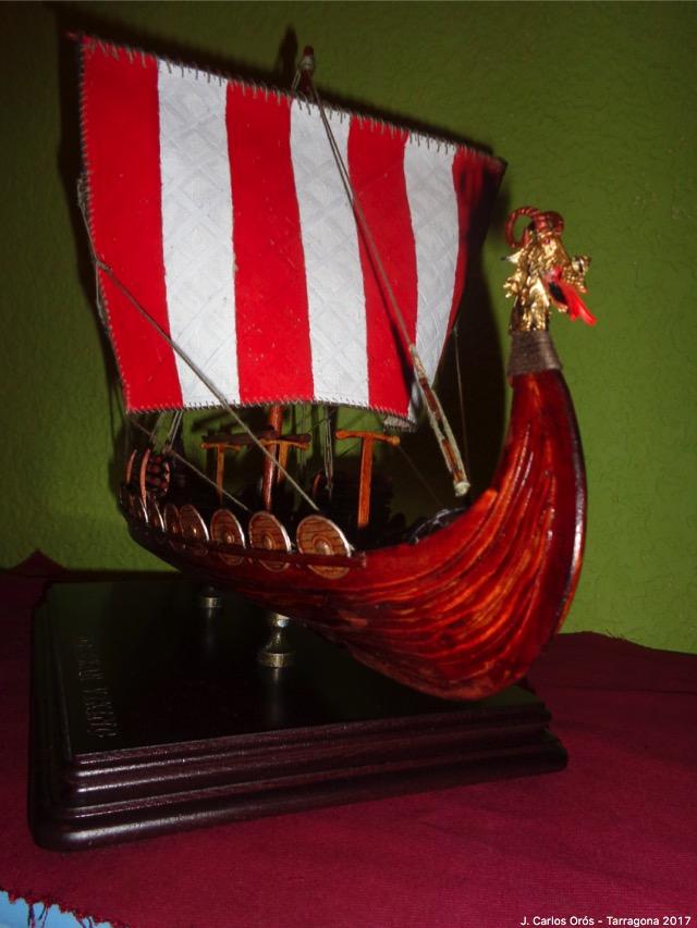 Drakkar Viking III