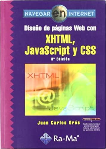 Libros Javascript (8 publicaciones)