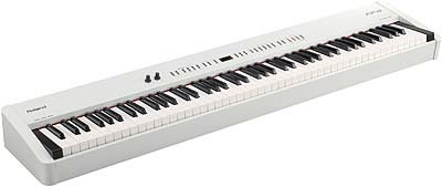 Roland FP-4F-WH Digital Piano