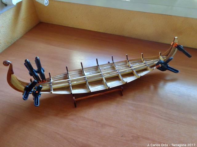 Drakkar Viking I